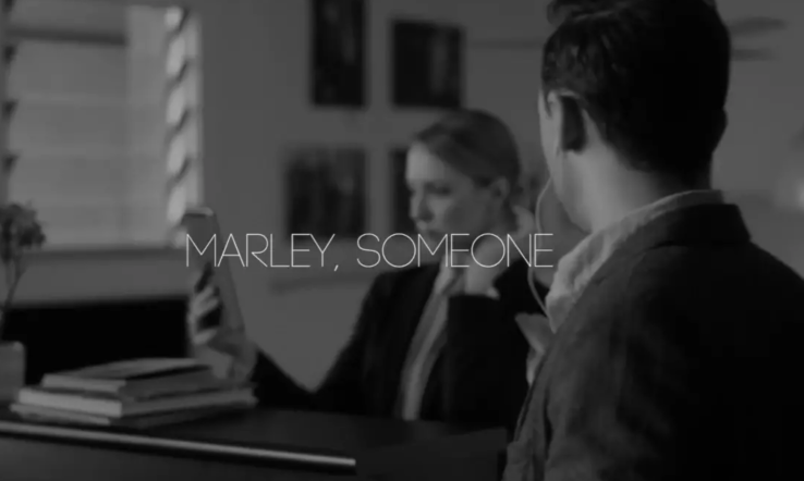 Marley, Someone Teaser 1